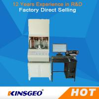 Wholesale No Rotor Rheometer Plastic Testing Machine With Computer Control KJ-A015 from china suppliers