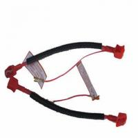 Wholesale Motorcycle Battery Cable/Motorcycle Wire Harness from china suppliers