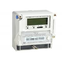 Wholesale IC Card Smart Electric Meters Single Phase Prepaid Electronic Meter with Multi Tariffs from china suppliers