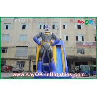 Wholesale Kids / Adults Games Jumbo Inflatable Bouncer Slide With Digital Printing from china suppliers