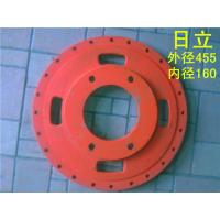 Quality Metal Komatsu Excavator Parts Red Excavator Trumpet  K3V63 DH258 for sale