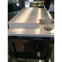 Wholesale ABS PC Plastic Custom Injection Molding For Auto Cover And Frame from china suppliers