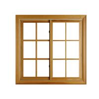 Europea hot sales french casement window made in china