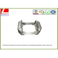 Wholesale Customised CNC Aluminium Machining , High precision CNC milling aluminum frames from china suppliers