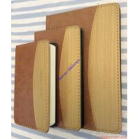 Wholesale cheap bulk personalized PU exercise notebook,leather exercise notebook,custom notebook from china suppliers