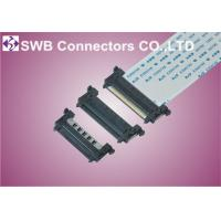 Wholesale Female Wire to Board LVDS Connectors 0.5mm for Computer / MFP Related Equipments from china suppliers