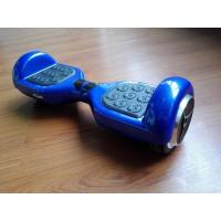 Wholesale Smart Lightweight E Balance Scooter / Self Balance Board With 2 Wheel for Adult from china suppliers