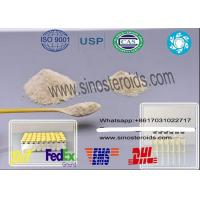 Wholesale Effective Prohormone Muscle Building Steroid Powder Cabergoline Dostinex from china suppliers