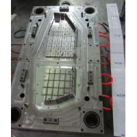 Wholesale Harvesting Machine Plastic Injection Multi Cavity Molds With Mold Structural Analysis from china suppliers