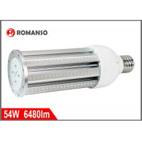 Wholesale 360 Degree Corn COB LED Bulb 54W Replace 200w Metal Halide Lamp from china suppliers