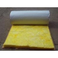 Wholesale Fiber Glass Wool Blanket Roof Insulation  from china suppliers