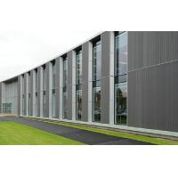 Wholesale Exterior WPC Wall Cladding Drak Grey For Conctruction & Decoration from china suppliers