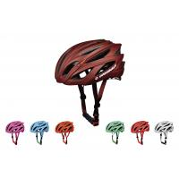 Wholesale Downhill Mountain Bike Helmets , Urban Cycling Helmets For Mountain Biking from china suppliers