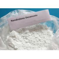 Wholesale White Crystal Nandrolone Decanoate DECA CAS 360-70-3 For Bodybuilding Lean Muscle Growth Nandrolone Decanoate from china suppliers
