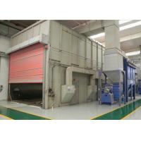 Wholesale Environmental Friendly Blast Room Dust Collector / Sand Blast Room Equipment from china suppliers