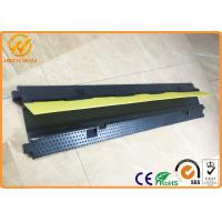 Wholesale Heavy Duty 1-Channel Cable Protector Cover Outdoor Drop Over Pipe from china suppliers