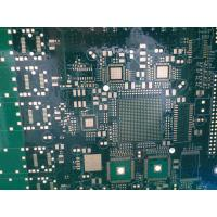 Wholesale Green 10 Layer Pcb Prototype Service 2.0mm Thick 1oz Each Layer Fr -4 Shengyi Material from china suppliers