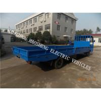 Wholesale Heavy Duty Transport electric cargo truck 3 Tons Load  With Hydraulic Pressure from china suppliers