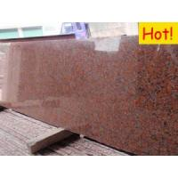Quality G562 Red Granite Stone (LY-117) for sale
