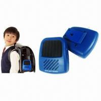 Buy cheap Solar Ulatrasonic Pest/Mosquito Repeller, Recharged in Car, Nontoxic/Eco-friendly from wholesalers