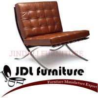 Buy cheap Barcelona Chair,ludwig mies van der rohe Barcelona chair,modern chair,home furniture supplier,Jindali home furniture from wholesalers