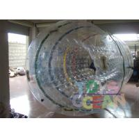 Wholesale Human Sized Transparent Inflatable Water Ball Amazing For Kids SGS / CE from china suppliers