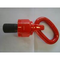 Buy cheap swivel eye bolts, swivel ring,rigging,G80 ring from wholesalers