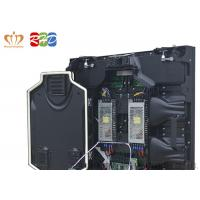 Quality Slim Clear P8 Outdoor Rental LED Display Easy Maintenance For Supermarket for sale