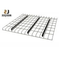 Wholesale Powder Coated Galvanized Adjustable Shelf Height Rolling Wire Shelf from china suppliers