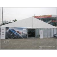 Wholesale 25x25 M Auto Road Show Outdoor Exhibition Tents High Performance ISO CE Certification from china suppliers