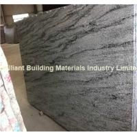 Wholesale China Silk Green Granite Big Slab, Natural Green Granite Slab from china suppliers