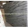 Buy cheap China Silk Green Granite Big Slab, Natural Green Granite Slab from wholesalers