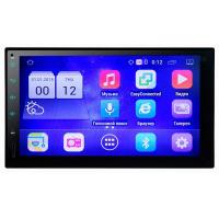 Wholesale Ouchuangbo android 5.1 car MP5 audio gps  stereo radio support 3G WIFI 1024*600 quad core from china suppliers
