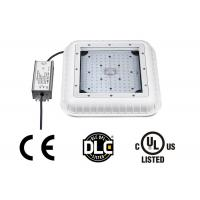 Wholesale Commercial out door LED Gas Station Lights , led canopy lighting with philips 3030 from china suppliers
