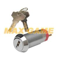 Buy cheap Cabinet Lock/Electronic Lock/Switch Lock from wholesalers