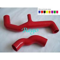 Wholesale Renault 5GT Boost Silicone Turbo Hose Kits , Silicone Car Engine Hoses from china suppliers