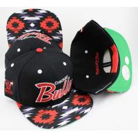 Wholesale New Arrival Snap Back Hats Custom Snapback Caps, Accept Paypal, Wholesale Snapbacks from china suppliers