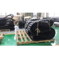 Quality Agriculture Claas Combine Harvesters Rubber Track Rubber Crawler (BS450*90*60) for sale