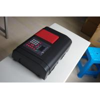 Wholesale Environmental Testing Cyanide Double Beam UV Spectrophotometer Automatic wavelength from china suppliers