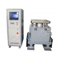 Wholesale Bump Shock Tester Machine For Components And Electronics Shock Testing from china suppliers