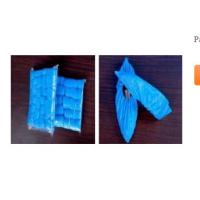 Wholesale Disposable House PE Shoe Covers/ PE Footwears Suppliers from china suppliers