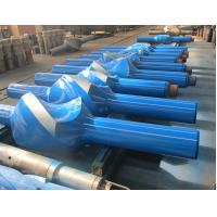 Wholesale API Spec Integral spiral blade stabilizer from china suppliers