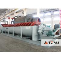 Wholesale Spiral / Screw Sand Washing Machine for Mineral Ore Gravel Crushed Rock from china suppliers