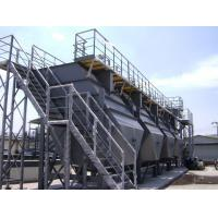 Quality Inclined Plate Settler ,  Lamella Clarifier For slaughter wasterwater treatment for sale