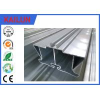 Wholesale Square Hollow T Slot Led Aluminium Extrusion Profiles With L Key Connection from china suppliers