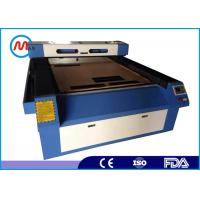 Quality 150w 1325 Wood / Metal Laser Engraving Cutting Machine 1300*2500mm for sale