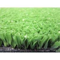 Wholesale 9800Dtex Field Green Coloured Fibrillated Commercial Artificial Grass Lawns 20mm from china suppliers