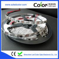 Wholesale ws2811 30/48/60 leds per meter non built in ic strip from china suppliers