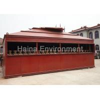 Wholesale Bag House Industrial Cyclone Dust Collector Strong Load Adaptability from china suppliers