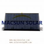Macsun solar 300W Poly Crystalline Solar Panels for solar power system